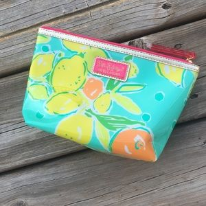 Lilly Pulitzer Make Up Pouch